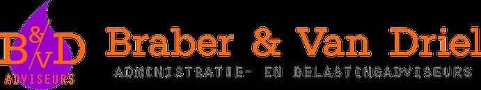 Braber van Driel Logo